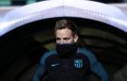 Sao Barca trở lại, đập tan tin đồn đến Man City