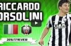Tài năng đặc biệt của Riccardo Orsolini (Ascoli)