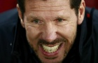 Thua sốc trước Las Palmas, HLV Simeone vẫn vô cùng lạc quan