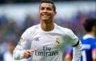 Vượt Messi, Ronaldo hay nhất lượt đi 2016/17
