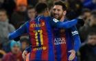 Chùm ảnh: MSN đồng loạt nổ súng, Barca ngược dòng trước Bilbao trên sân nhà