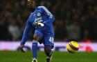 Claude Makelele trở lại Ngoại hạng Anh, sẵn sàng đối đầu Arsenal