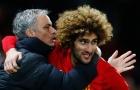 Man United kích hoạt điều khoản giữ chân Fellaini