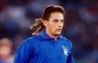 Những kiểu tóc 'thần thánh' nhất thế giới bóng đá (Phần 1)