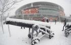 SỐC: NHA nguy cơ bị hoãn, gồm cả trận M.U - Liverpool