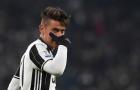 Song sát Dybala - Mandzukic giúp Juventus đi tiếp tại Coppa Italia