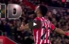 Southampton 1 - 0 Liverpool (bán kết lượt đi League Cup)