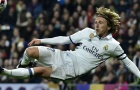 Vượt Rakitic, Modric giành giải thưởng lớn
