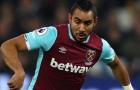 West Ham cân nhắc bán Payet với giá 35 triệu bảng