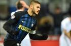 Bùng nổ 20 phút cuối, Inter thắng trận thứ 5 liên tiếp