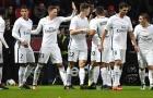 Draxler cứa lòng ảo diệu giúp PSG thắng nhọc Rennes