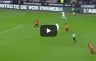 Siêu phẩm của Julian Draxler vào lưới Rennes