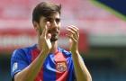 Andre Gomes đã hòa nhập ở Barca như thế nào?