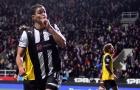 Bàn thắng kinh điển: Hatem Ben Arfa vs Blackburn