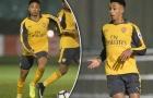 'Tân binh vô danh' Bramall ra mắt đội trẻ của Arsenal
