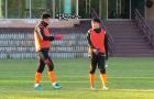 Nhìn lại bàn thắng đầu tiên của Xuân Trường ở Gangwon FC