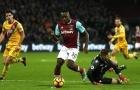 Trói chân trụ cột, West Ham gieo sầu cho Chelsea