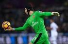 20 thủ môn chơi như hậu vệ quét hay nhất châu Âu (Phần 1)