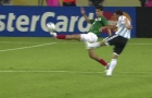 Bàn thắng kinh điển: Maxi Rodriguez vs Mexico