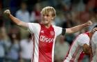 Dortmund chi lớn, quyết chiêu mộ sao trẻ Ajax