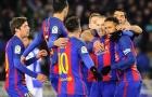 Neymar lập công, Barca phá giải 'lời nguyền' ám ảnh gần 10 năm