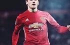 Thêm nguồn tin khẳng định Griezmann đến Man Utd