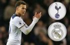 Real Madrid nhập cuộc đua sao trẻ Anh