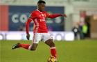 Sao trẻ Benfica khiến đại gia châu Âu phát cuồng