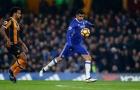 Costa tỏa sáng, chứng tỏ Conte đúng