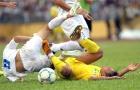 Đến bao giờ V-League sẽ hết bạo lực?