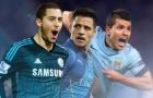 Đội nào ghi bàn cuối trận giỏi nhất Ngoại hạng Anh?