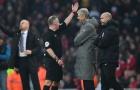 HLV Wenger: Tôi nên im lặng và có lời xin lỗi