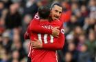 Ibrahimovic: Tim đâu ra một tiền đạo như Wayne Rooney?