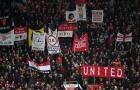 Những chìa khóa làm nên chuỗi trận bất bại của Man United