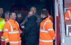 Wenger đối mặt án phạt cực nặng