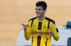 Liverpool chính thức hết mộng mơ về sao trẻ Dortmund