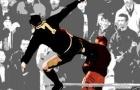 Vào ngày này | 25.1 | Vidic và cú Kungfu ấn tượng của Cantona