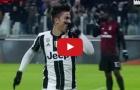 Màn trình diễn của Paulo Dybala vs Milan