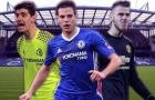 13 'người không phổi' tại Premier League mùa này