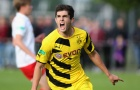 Christian Pulisic: Sao trẻ Dortmund khiến Liverpool mê mẩn