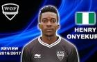 Henry Onyekuru, tài năng đang được Liverpool theo đuổi