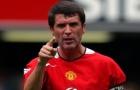 Roy Keane từng hổ báo thế nào?