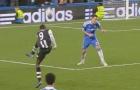 Góc siêu phẩm: Pha vuốt bóng không tưởng của Cisse trước Chelsea