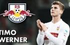 Tài năng đặc biệt của Timo Werner (RB Leipzig)