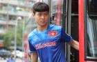 Duy Mạnh nói về cảm xúc khi được gọi trở lại U23 Việt Nam