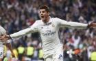 Những skill đỉnh nhất của Alvaro Morata (2016/17)