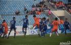 SHB Đà Nẵng 6-1 XM Fico Tây Ninh (Vòng loại Cúp Quốc gia 2017)