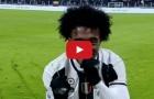 Juan Cuadrado chơi cực hay giúp Juventus đánh bại Inter Milan
