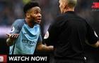 Màn trình diễn của Raheem Sterling vs Swansea City