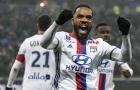 Nóng: Lacazette muốn rời CLB, Lyon 'bật đèn xanh'
